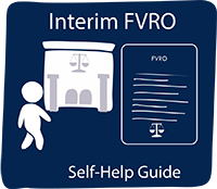 Interim Family Violence Restraining Order Guide
